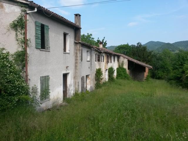 Rustico / Casale in vendita a Monfumo, 14 locali, zona Località: CENTRO, prezzo € 500.000 | Cambio Casa.it
