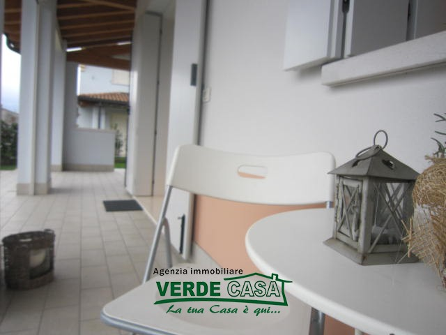 Villa a Schiera in vendita a Altivole, 9 locali, zona Zona: Caselle, prezzo € 245.000 | Cambio Casa.it