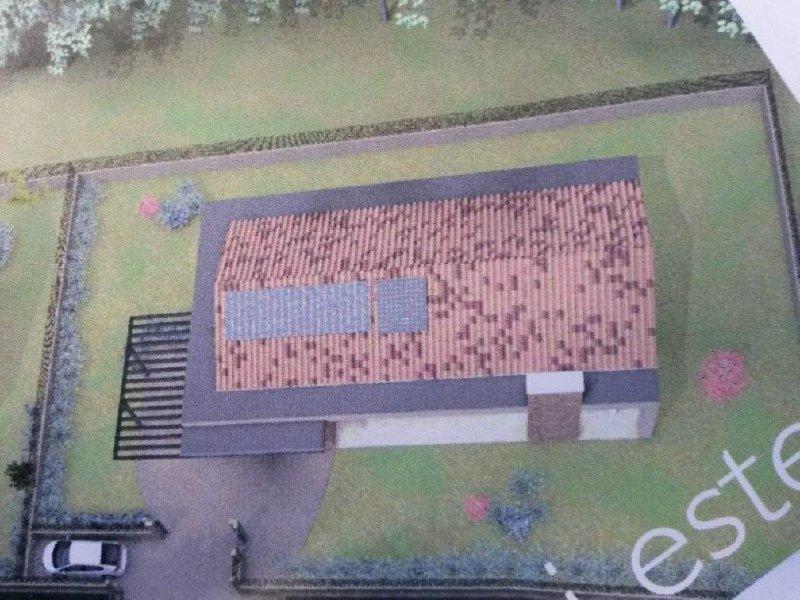 Villa in vendita a Altivole, 7 locali, zona Località: CENTRO, prezzo € 225.000 | Cambio Casa.it