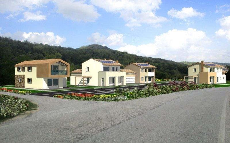 Villa in Vendita a Castelcucco
