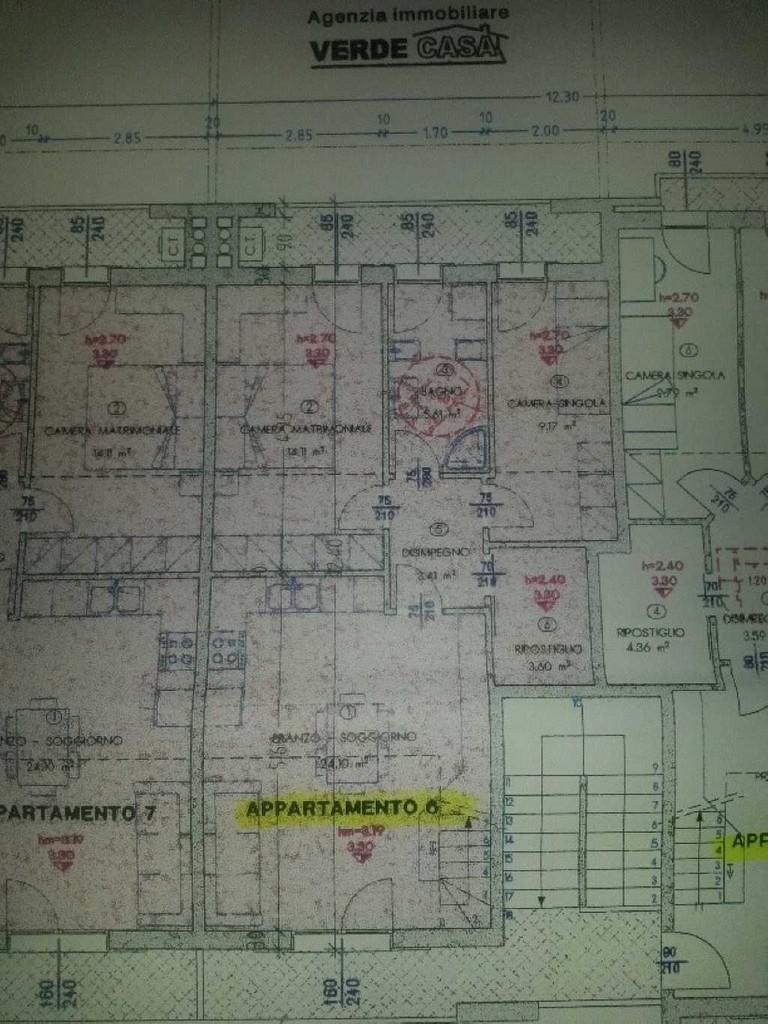Appartamento in vendita Rif. 5731126