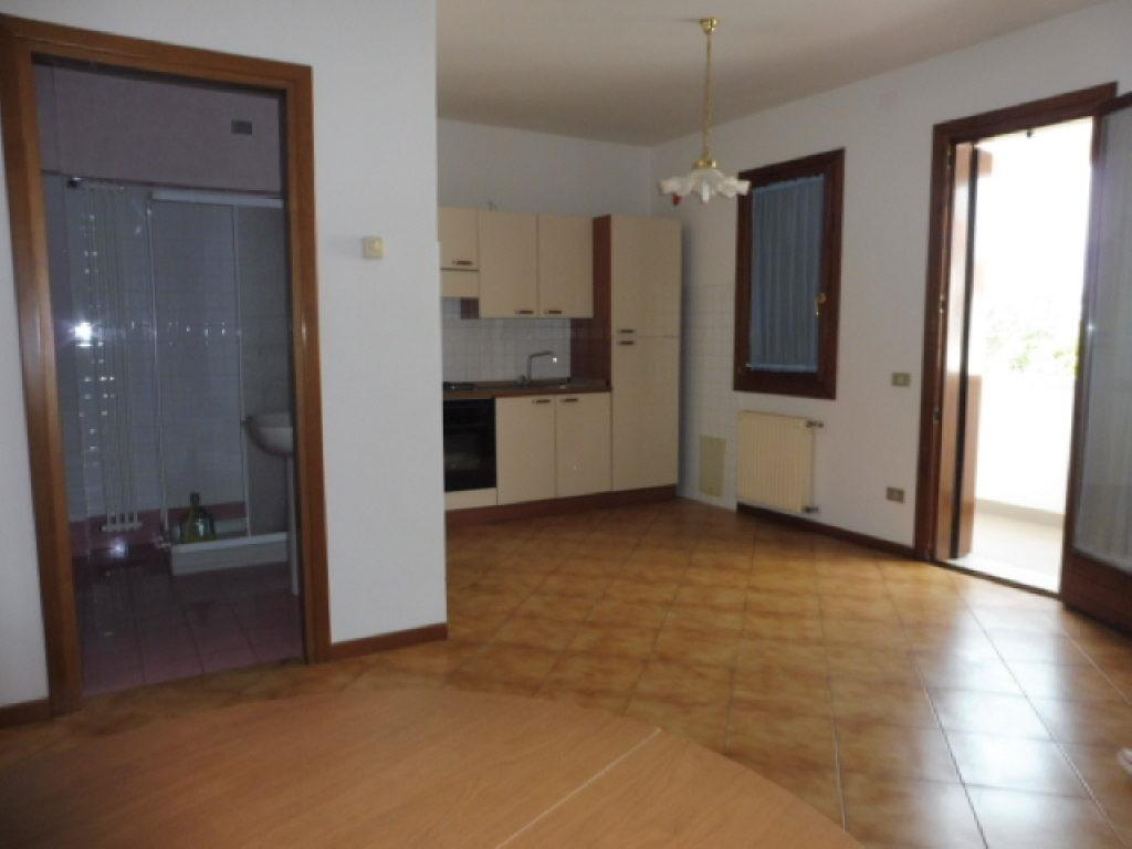 Appartamento in vendita a Paderno del Grappa, 2 locali, prezzo € 55.000 | PortaleAgenzieImmobiliari.it