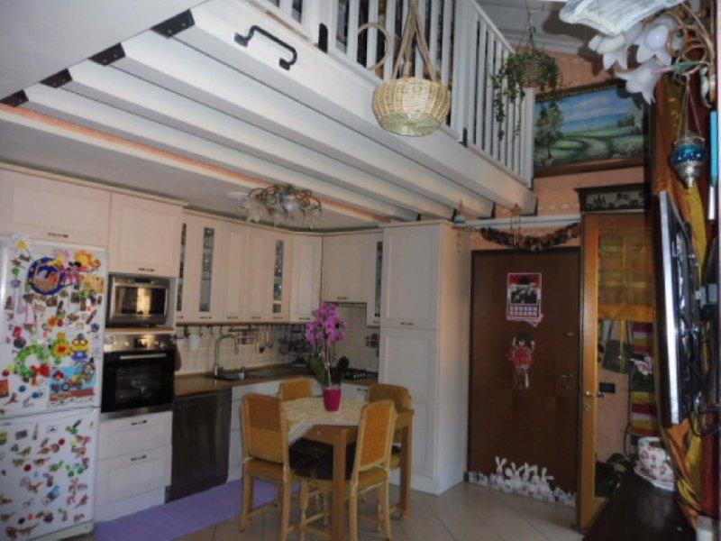 Appartamento in vendita a Riese Pio X, 4 locali, zona Zona: Poggiana, prezzo € 105.000 | Cambio Casa.it