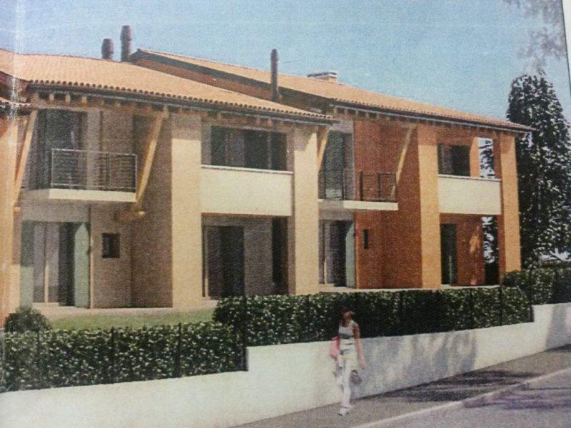 Villa a Schiera in Vendita a Paderno del Grappa