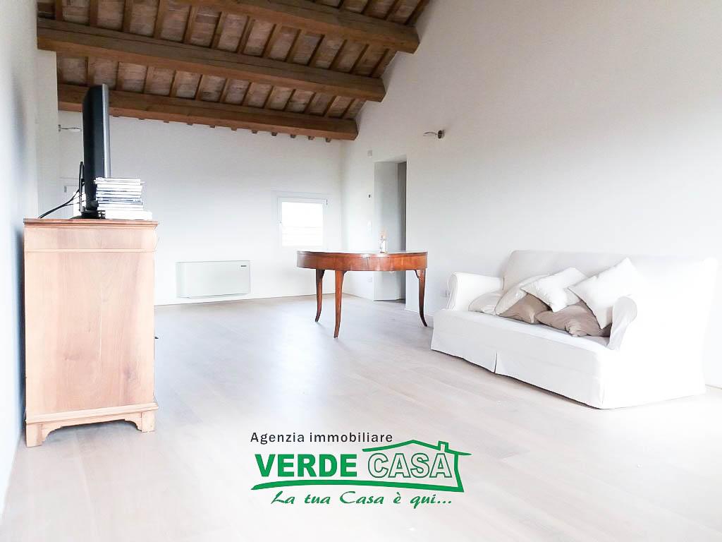 Attico / Mansarda in vendita a Asolo, 4 locali, prezzo € 544.000   PortaleAgenzieImmobiliari.it
