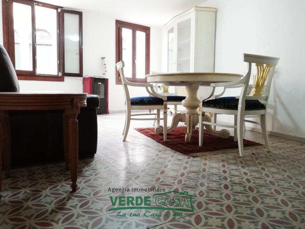 Appartamento arredato in affitto Rif. 9636207
