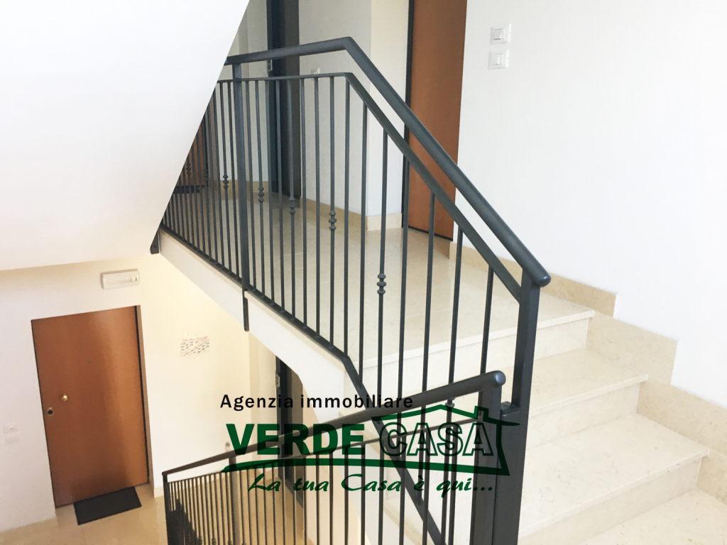 Appartamento in vendita a Maser, 4 locali, prezzo € 140.000 | PortaleAgenzieImmobiliari.it