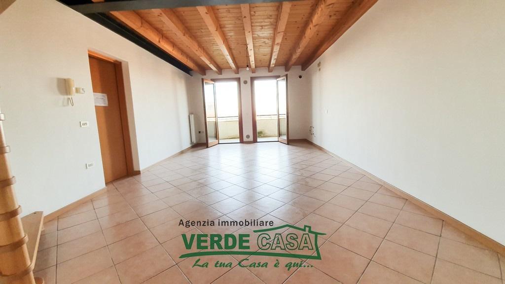 Appartamento in vendita a Fonte, 5 locali, prezzo € 115.000   PortaleAgenzieImmobiliari.it