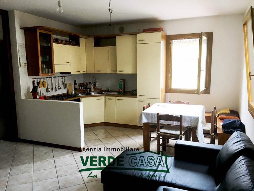 Appartamento in vendita a Borso del Grappa, 3 locali, prezzo € 98.000 | PortaleAgenzieImmobiliari.it