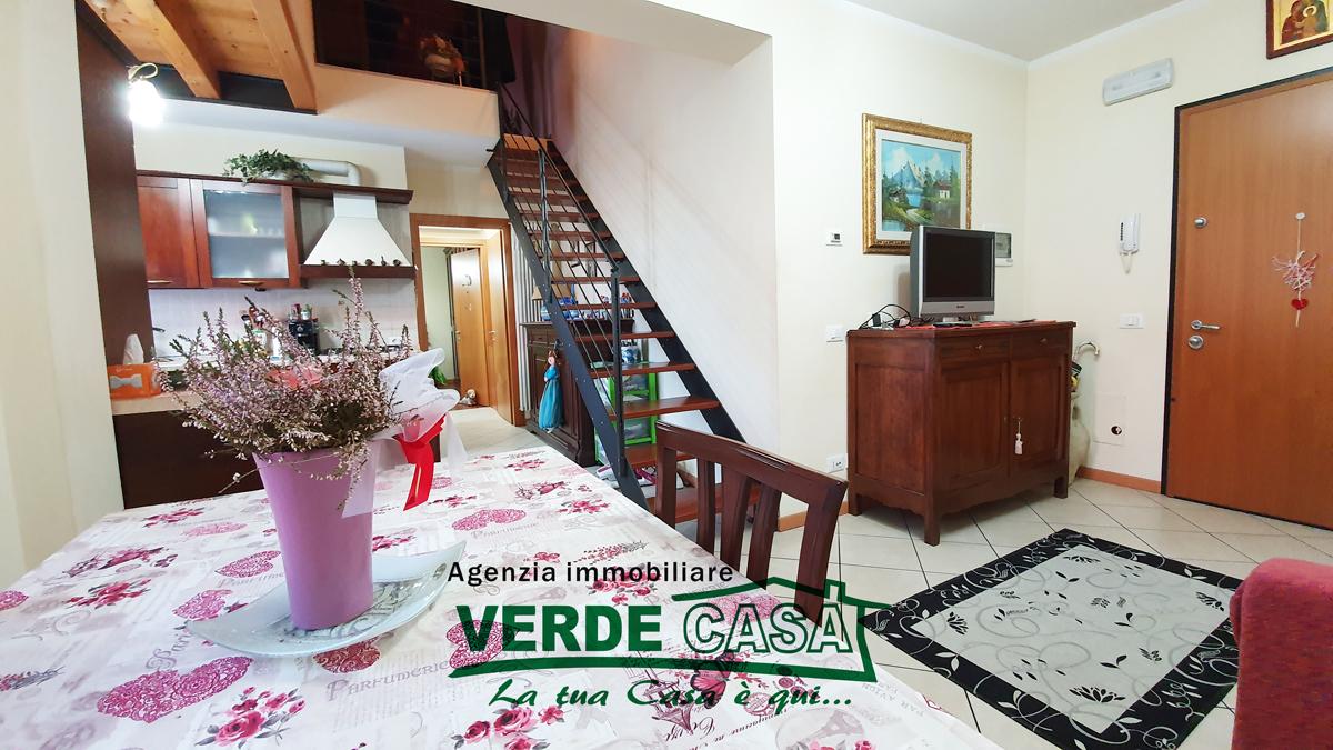 Appartamento in vendita a Crocetta del Montello, 3 locali, prezzo € 105.000 | PortaleAgenzieImmobiliari.it