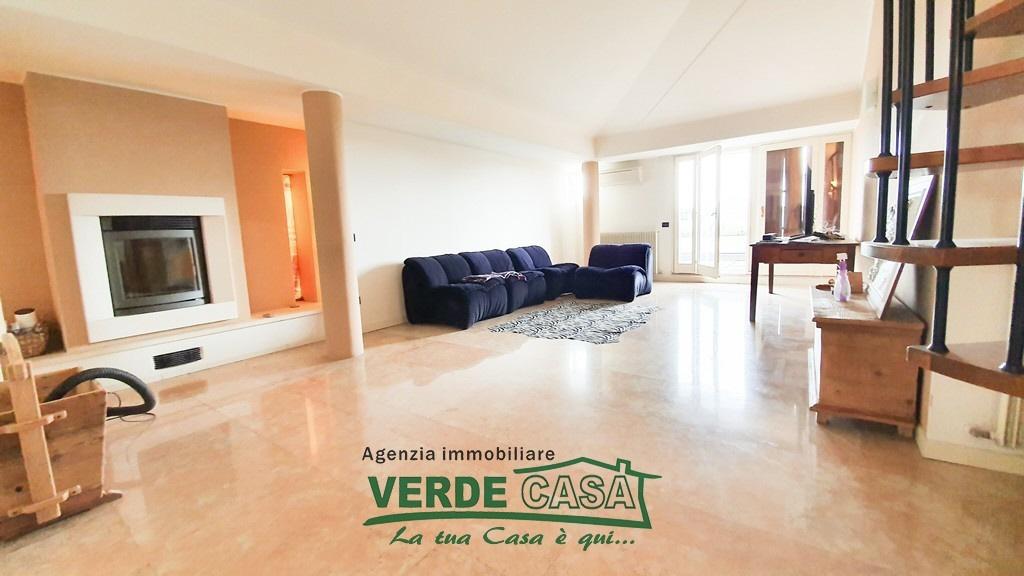 Appartamento in vendita a Fonte, 6 locali, prezzo € 148.000   PortaleAgenzieImmobiliari.it