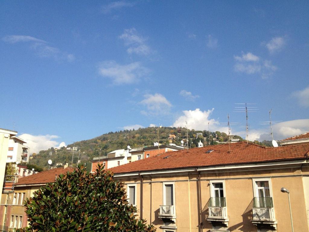 Appartamento in affitto a Brescia, 3 locali, zona Località: PORTA VENEZIA, prezzo € 750 | Cambio Casa.it