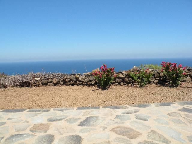 Bilocale Pantelleria  1