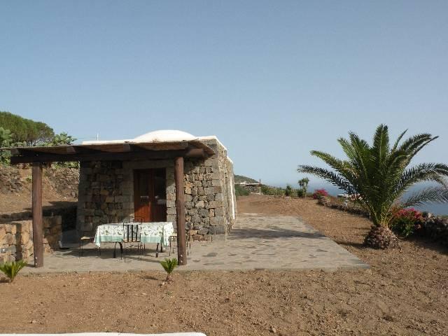 Bilocale Pantelleria  2