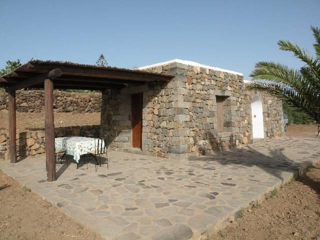 Bilocale Pantelleria  3