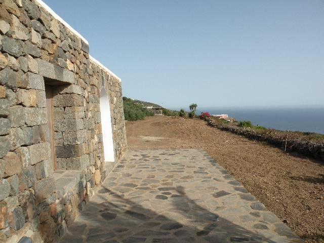 Bilocale Pantelleria  4