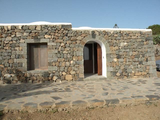 Bilocale Pantelleria  5