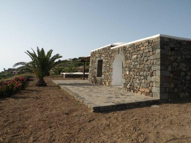 Bilocale Pantelleria  6