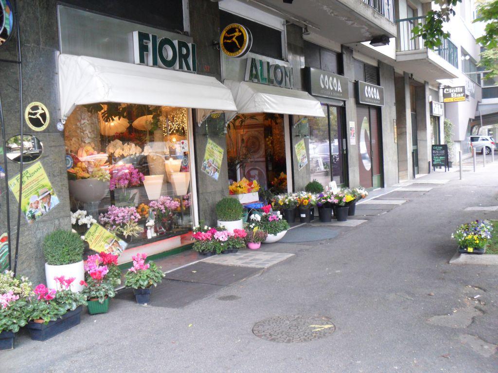 negozio Brescia