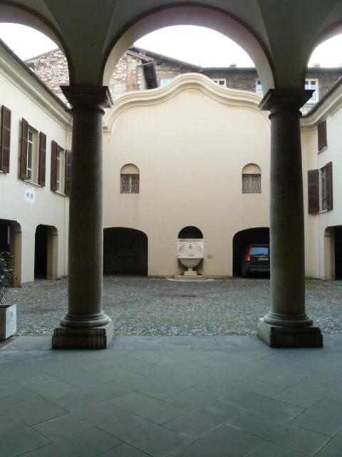 Negozio / Locale in affitto a Brescia, 9999 locali, zona Località: GENERICA, prezzo € 1.800 | Cambio Casa.it
