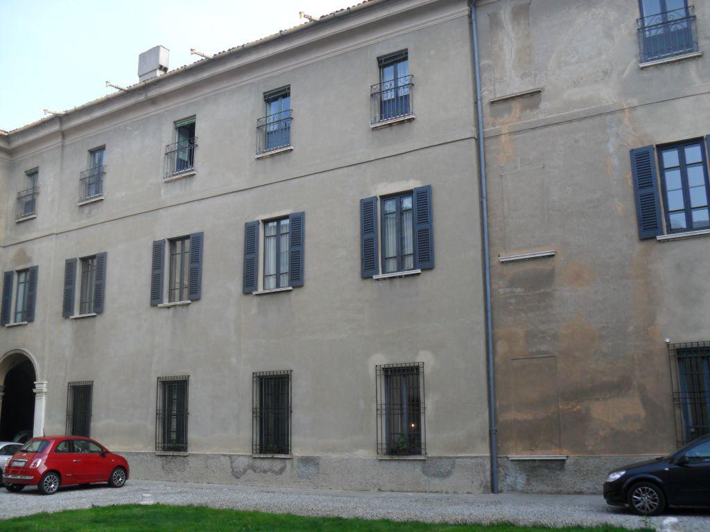 Bilocale Brescia Contrada Soncin Rotto 2
