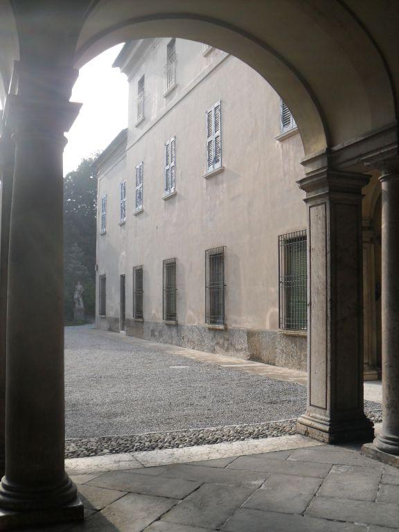 Bilocale Brescia Contrada Soncin Rotto 5