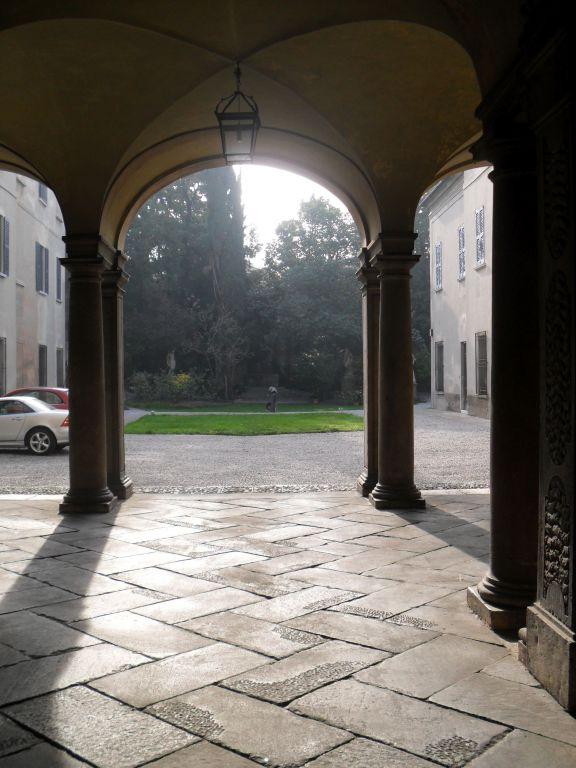 Bilocale Brescia Contrada Soncin Rotto 10