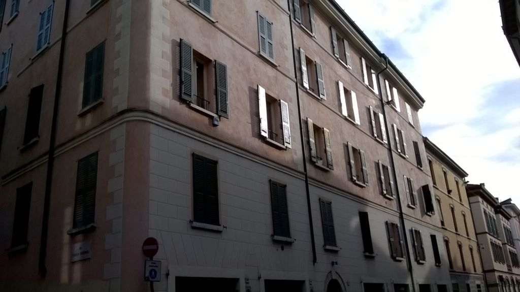 Appartamento in affitto a Brescia, 3 locali, zona Località: GENERICA, prezzo € 600 | Cambio Casa.it