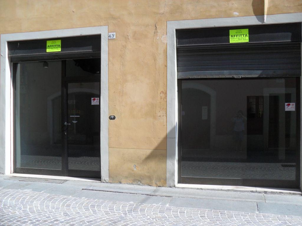 Negozio / Locale in affitto a Brescia, 3 locali, zona Località: CENTRO STORICO PREGIATO, prezzo € 1.700 | Cambio Casa.it