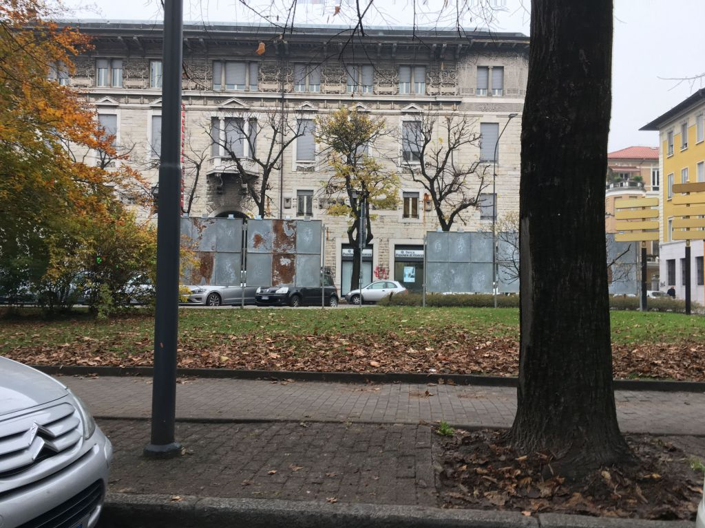 Appartamento in affitto a Brescia, 2 locali, zona Località: BORGO TRENTO, prezzo € 700 | Cambio Casa.it