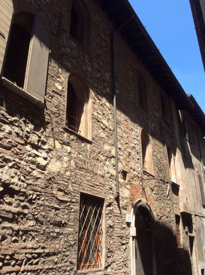 APPARTAMENTO in VACANZE a Brescia Rif.10547807