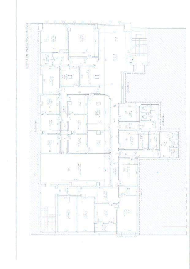 Magazzino - capannone in ottime condizioni in vendita Rif. 4759198