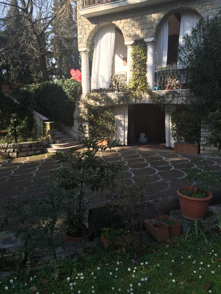 Villa singola in Vendita BRESCIA