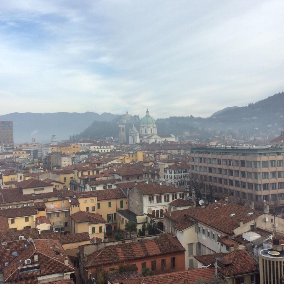 Appartamento in affitto a Brescia, 3 locali, prezzo € 700 | CambioCasa.it
