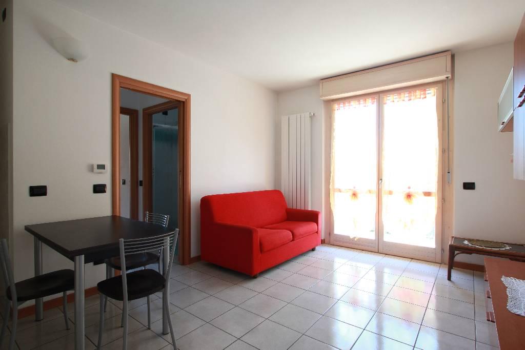 Appartamento in vendita a Treviglio, 2 locali, prezzo € 124.000 | Cambio Casa.it
