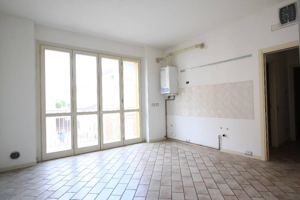 Appartamento in vendita a Treviglio, 2 locali, prezzo € 82.000 | Cambio Casa.it