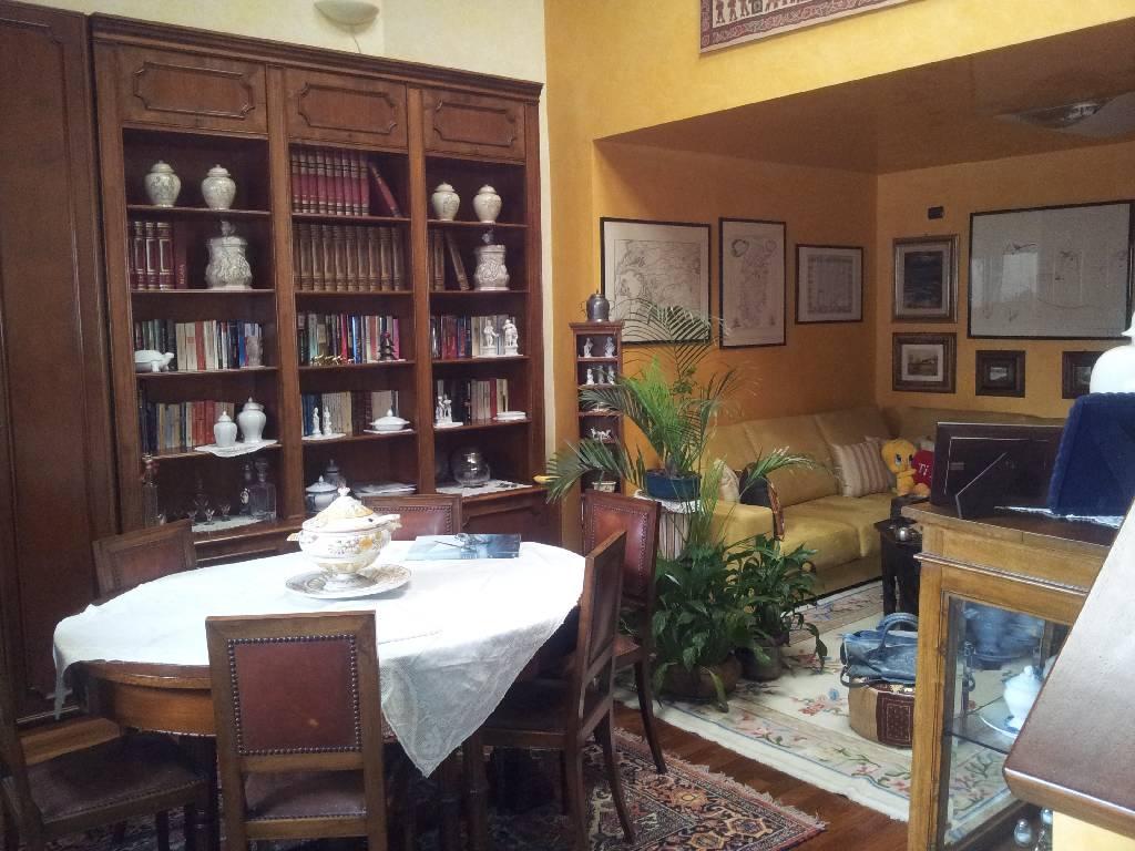 Appartamento in vendita a Sesto San Giovanni, 4 locali, prezzo € 650.000 | Cambiocasa.it