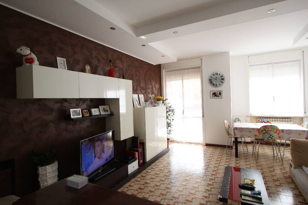 Appartamento in vendita a Calvenzano, 3 locali, prezzo € 110.000 | Cambio Casa.it