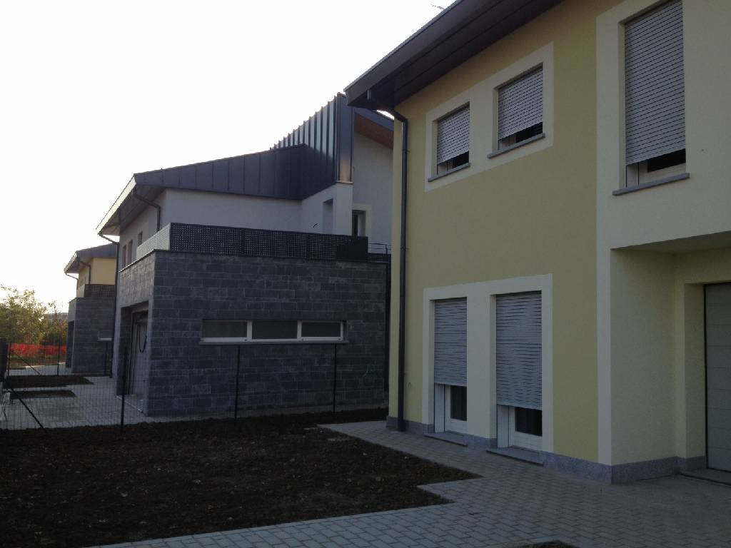 Villa in Vendita a Trescore Cremasco