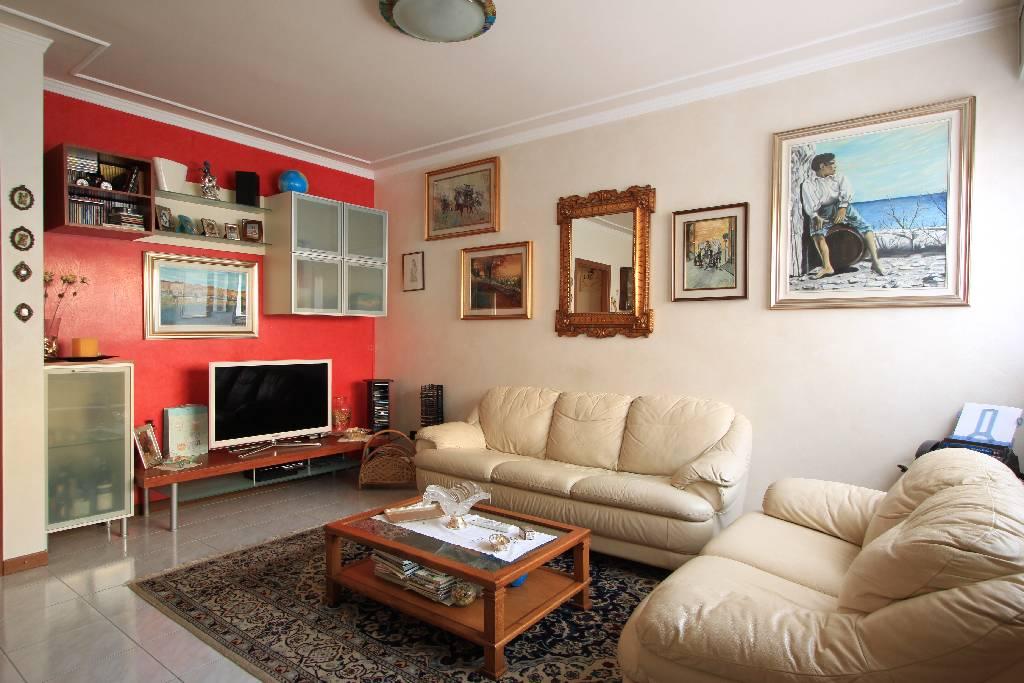 Villa a Schiera in vendita a Calvenzano, 5 locali, prezzo € 192.000 | Cambio Casa.it