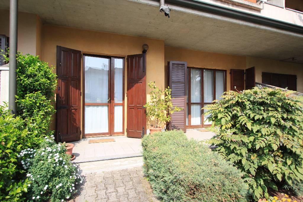 Villa a Schiera in Vendita a Treviglio