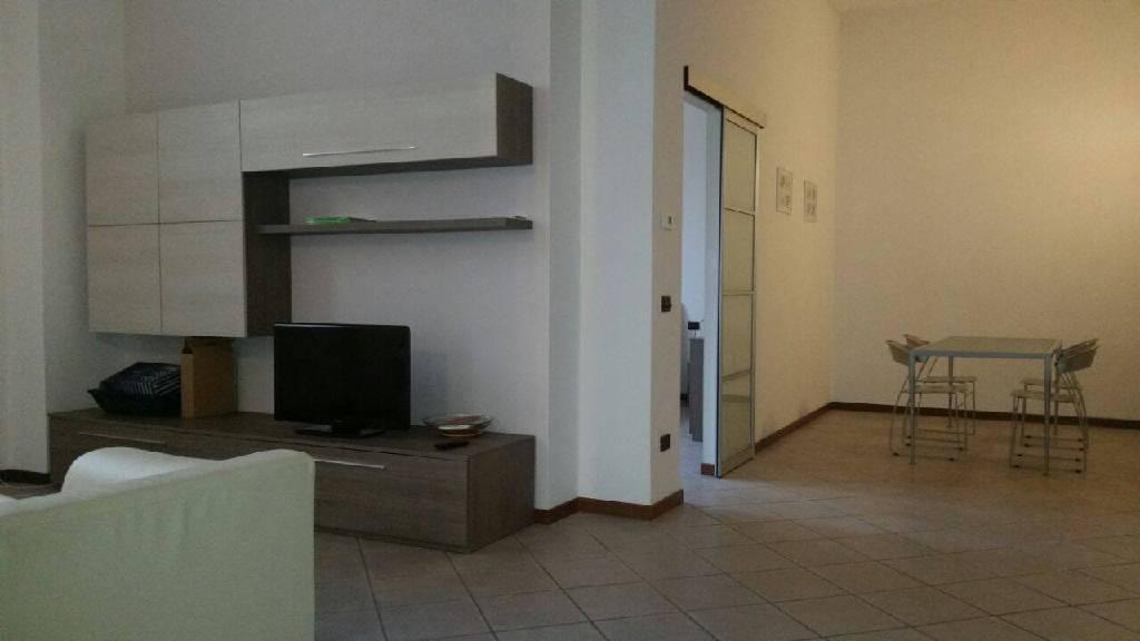 Appartamento in Affitto a Treviglio