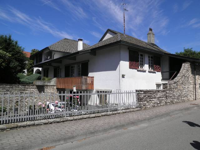 Villa in Vendita a Calvenzano