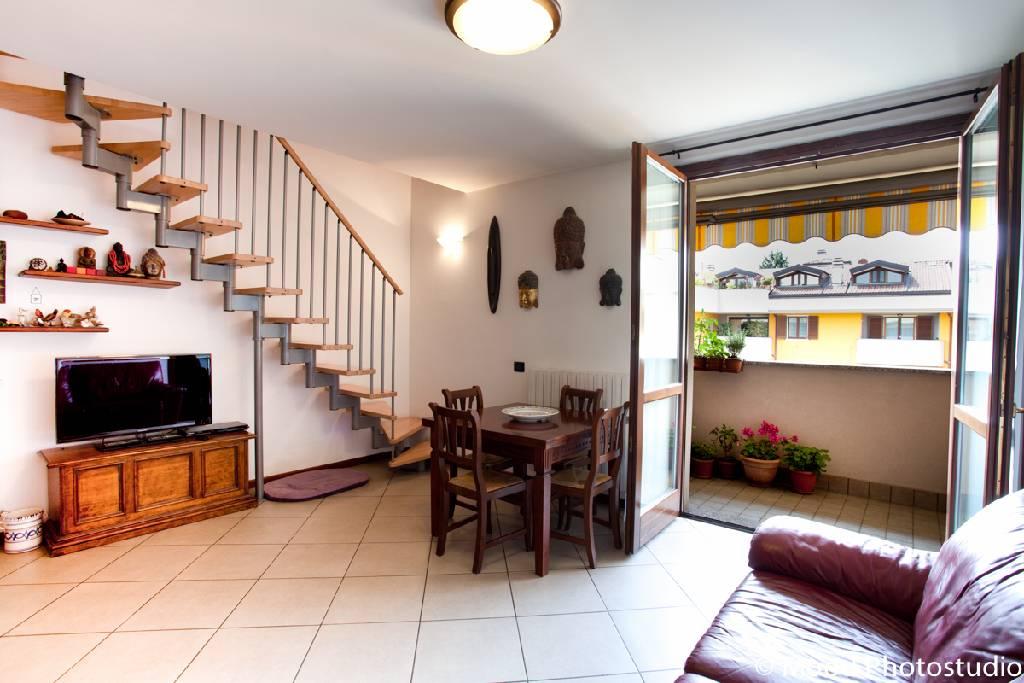 Appartamento in vendita a Treviglio, 3 locali, prezzo € 135.000 | Cambio Casa.it