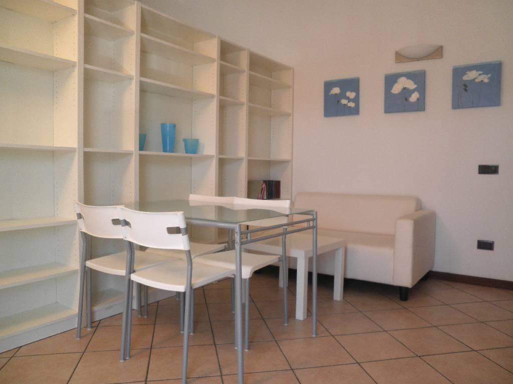 Appartamento in affitto a Treviglio, 1 locali, prezzo € 400 | Cambio Casa.it