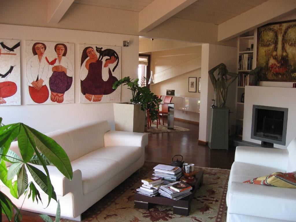 Attico / Mansarda in vendita a Treviglio, 4 locali, prezzo € 339.000 | Cambio Casa.it