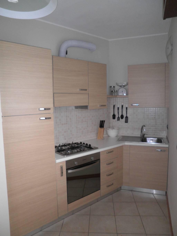 Appartamento in vendita a Treviglio, 1 locali, prezzo € 99.000 | Cambio Casa.it