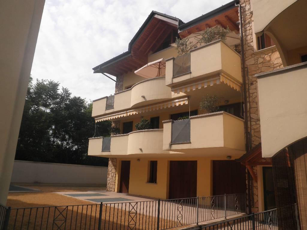 Attico / Mansarda in vendita a Treviglio, 3 locali, prezzo € 195.000 | Cambio Casa.it
