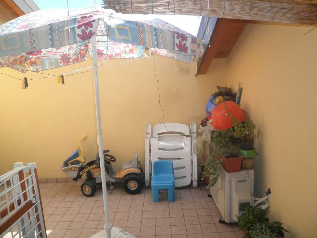 Attico / Mansarda in Vendita a Treviglio