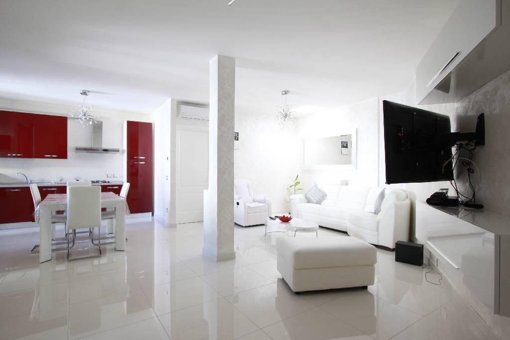 Appartamento in vendita a Fornovo San Giovanni, 2 locali, prezzo € 78.000 | Cambio Casa.it